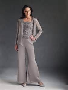 About formal wear for grandmother of bride on pinterest dressy pant