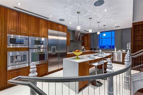 Elysium Penthouse House Kitchen De
