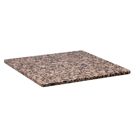 granite table top 34 quot x 34 quot square granite table top granite table tops