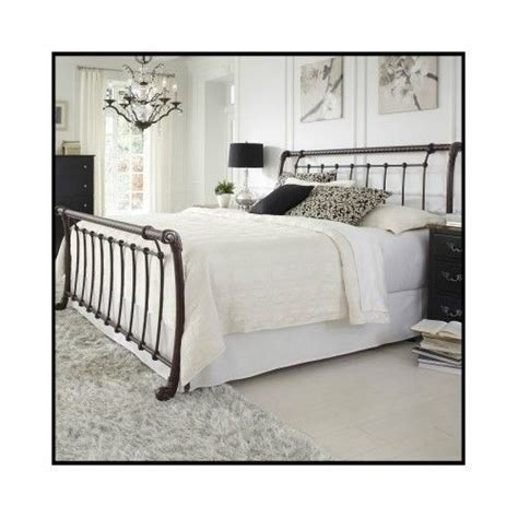 king metal bed frame headboard footboard king metal bed frame headboard footboard