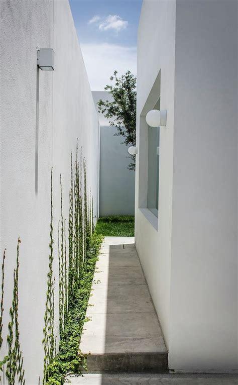 decoracion de pasillos minimalistas pasillos exteriores decorados 19 decoracion de