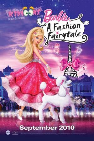 film barbie nederlands barbie in een modesprookje 2010 filmvandaag nl