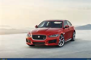 Jaguare Xe Ausmotive 187 Jaguar Xe Revealed