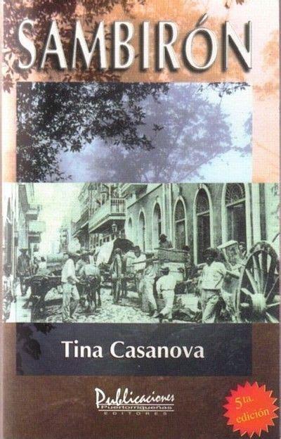 libro cuentos the first forty nine sambiron casanova escritora literatura puertorrique 241 a novelas cuentos infantiles libros