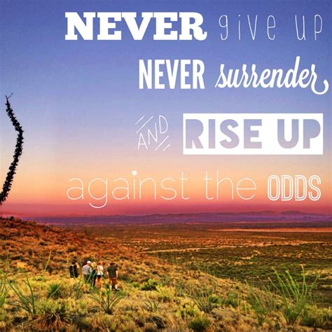 never give up quotes hockey never give up quotes quotesgram