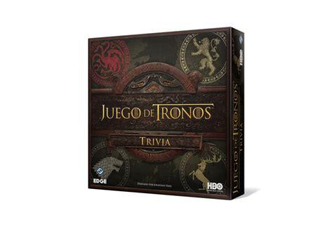 preguntas trivial juego de tronos juego de tronos trivia fantasyflightgames es