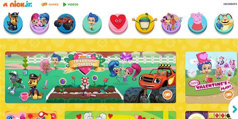 nick jr preschool games top places to play free preschool games