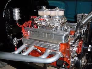 Nailhead Buick Parts Buick Nailhead Spark Covers Aluminum Finned 264 322