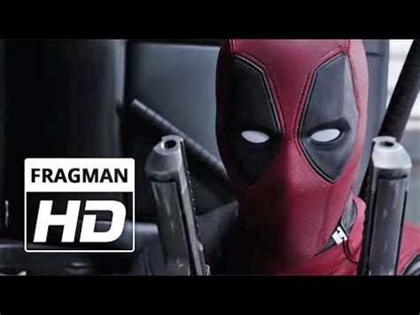 Or Fragman Deadpool T 252 Rk 231 E Dublajlı Fragman Yeni Subat 2016