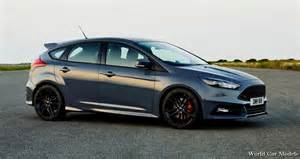 2015 ford focus hatchback iii pictures information and
