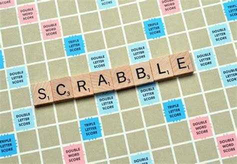 rev scrabble juegos de mesa en ajedrez uno scrabble