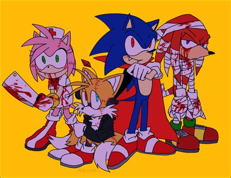 yandere celebrity x reader yandere amy and co sonic the hedgehog know your meme