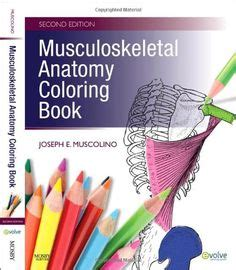 musculoskeletal anatomy coloring book brain stimulation surgery is a science for