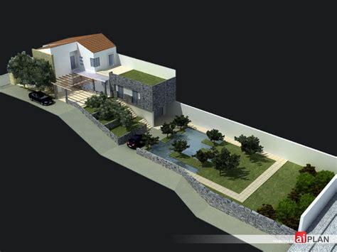 rendering giardini giardini parchi e sistemi di verde aiplan