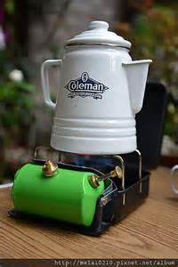 0210 Ble Bc Daster Tsum Tsum cx 25p咖啡壼的沖泡方式 sop colman 琺瑯咖啡壺 滴煮式 開壺 賴桑的到處走走 look look 痞客邦