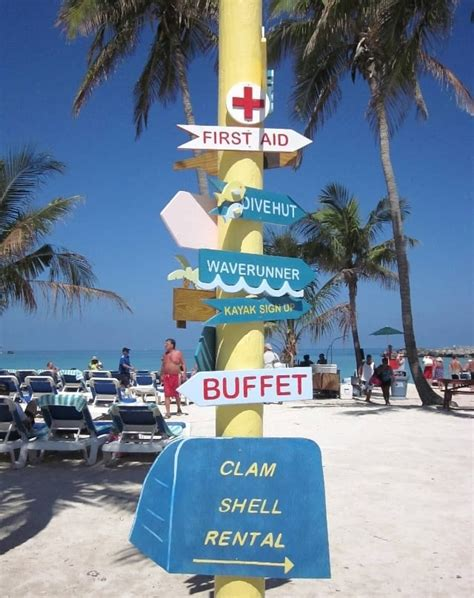 norwegian cruise address great stirrup cay ncl s private island gorgeous yelp