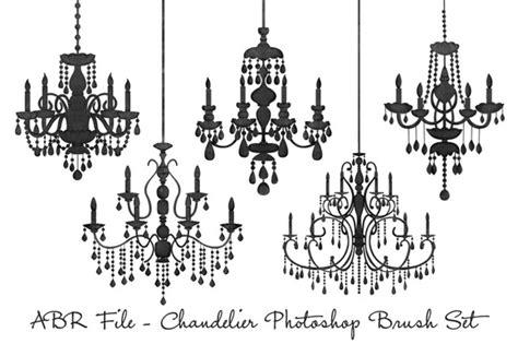 chandelier photoshop brushes not found creative market
