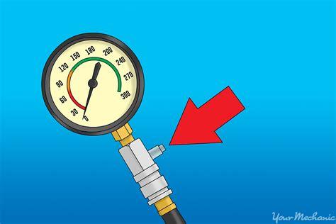 compression test yourmechanic advice