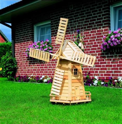 moulin a vent pour jardin moulin de jardin syma mobilier jardin moulin decoratif objet decoratif de jardin