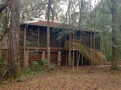 Suwannee River Cabins by Cabins At Suwannee River State Park Picture Of Suwannee