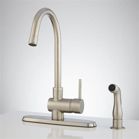 touch sensitive kitchen faucet touch sensitive kitchen faucet 100 images sink