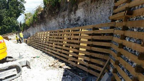 Timber Cribbing by Crib