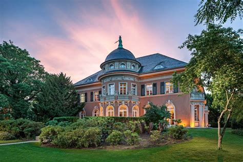 Potsdam S Historic Villa Kffmeyer Is Now Up For Sale
