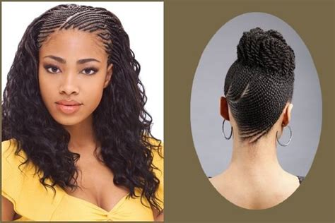 african twist braiding styles african hair braiding flat twist styles new chic