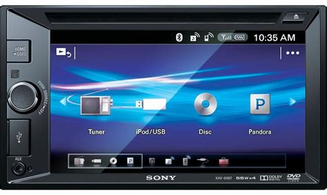 Auto Bildschirm by Best Touch Screen Car Stereo Reviews 2016 2017 Car Center