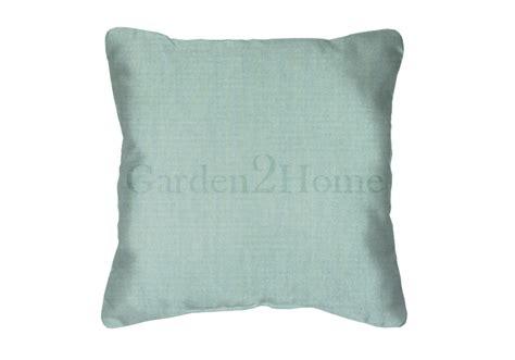 throw pillow in sunbrella canvas spa 5413