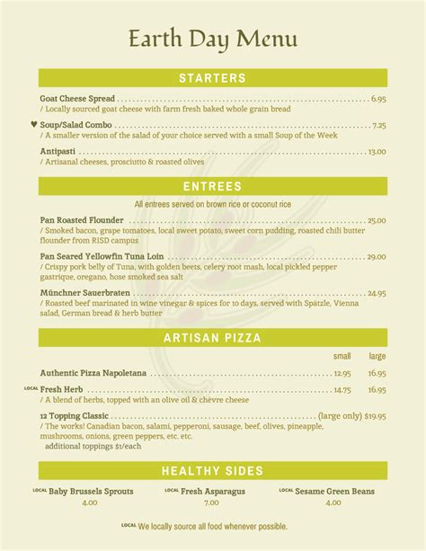 pizza menu templates 31 free psd eps documents download free