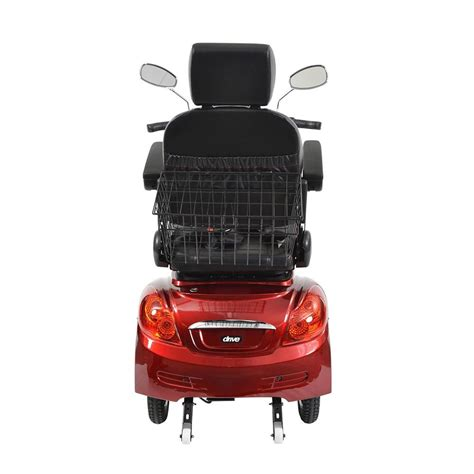 drive zoome drive zoome r4 four wheel recreational power scooter 4
