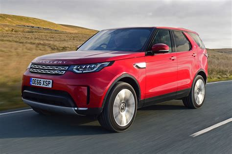 land rover car 2017 land rover discovery best family cars 2017 best family