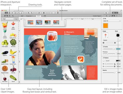 page layout design download indesign alternatives for mac can anything unseat adobe