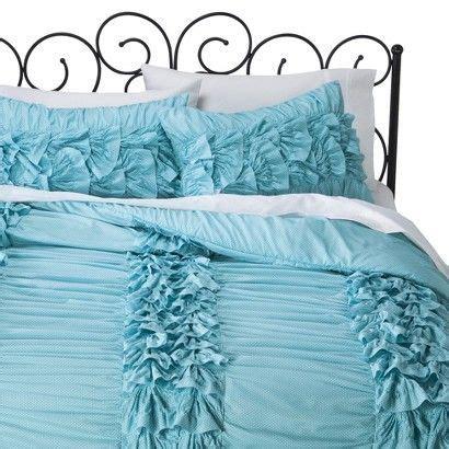 xhilaration ruffle comforter 1000 ideas about frozen bedding on pinterest frozen