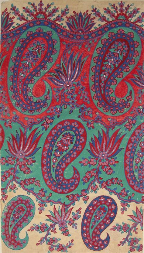 images design paisley shawl designs gsa archives collections gsa