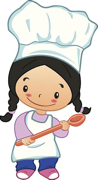 chef clipart royalty free child chef clip vector images