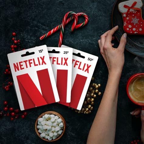 15 Netflix Gift Card - netflix gift cards un natale di binge watching leganerd