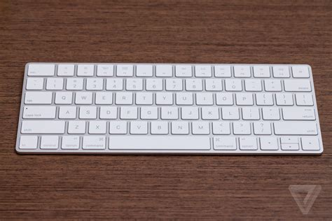 Keyboard Imac Apple S Standalone Keyboard Trackpad And Mouse Just Got