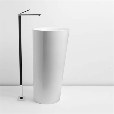 freestanding bathroom basin gaia interni made in italy design onlinegaia interni valdama il freestanding