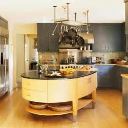 Cool Kitchen Ideas by 64 Unique Kitchen Island Designs Digsdigs