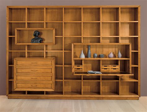 modular wall units spaces contemporary with bookcase