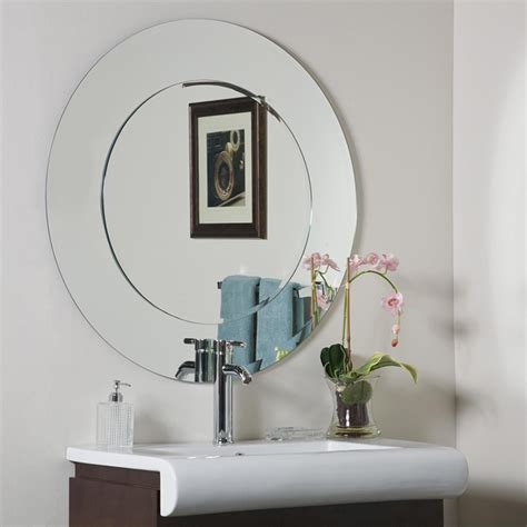 modern mirrors for bathrooms 25 stylish bathroom mirror fittings