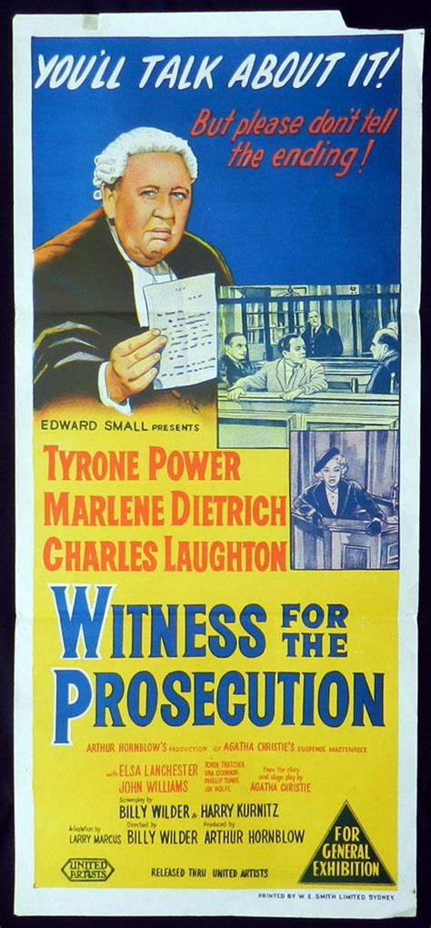 filme stream seiten witness for the prosecution witness movie poster www pixshark images galleries