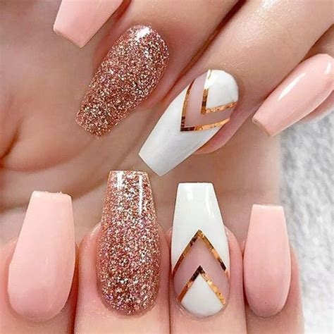 Set Morena Dusty Ai88 best nails 56 of the best nails for 2018 bestnailart