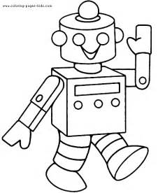 robot coloring pages robots coloring pages for boys