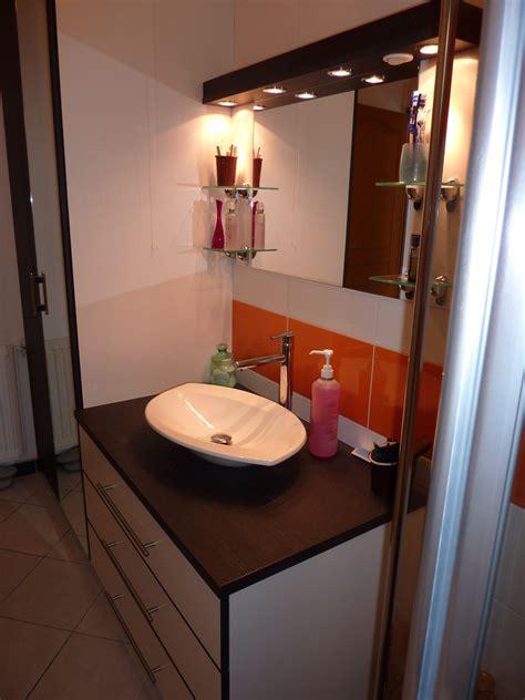 porte de meuble de salle de bain sur mesure meuble de salle de bains avec grands tiroirs 224 ralentisseurs