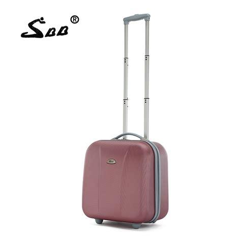 Trolly Ransel Samsonite High Grade Quality Small 46 computer luggage wheels trolley bag backpack high quality travel bags zazuminc