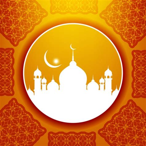 Muslim Wedding Background Images Hd by Islamic Background Design Vector Free