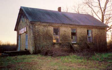 Suhzie Stelan Historic Cato Kansas